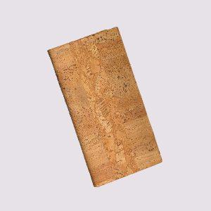 Папка в ресторан в древесном стиле